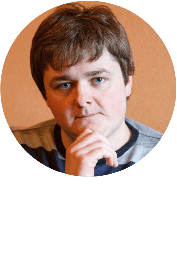 Александр Смоляк