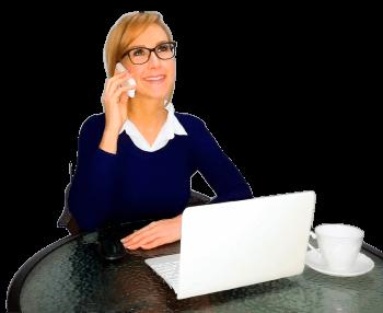 Ольга - главный бухгалтер